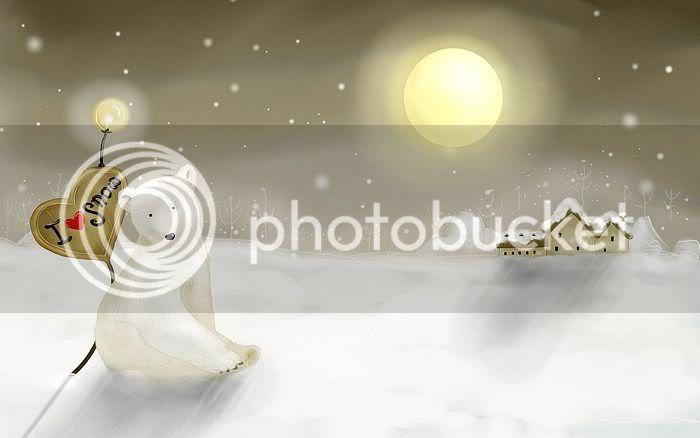 wallpaper khung cảnh mùa đông Vector_winter_illustration_ViewI-11