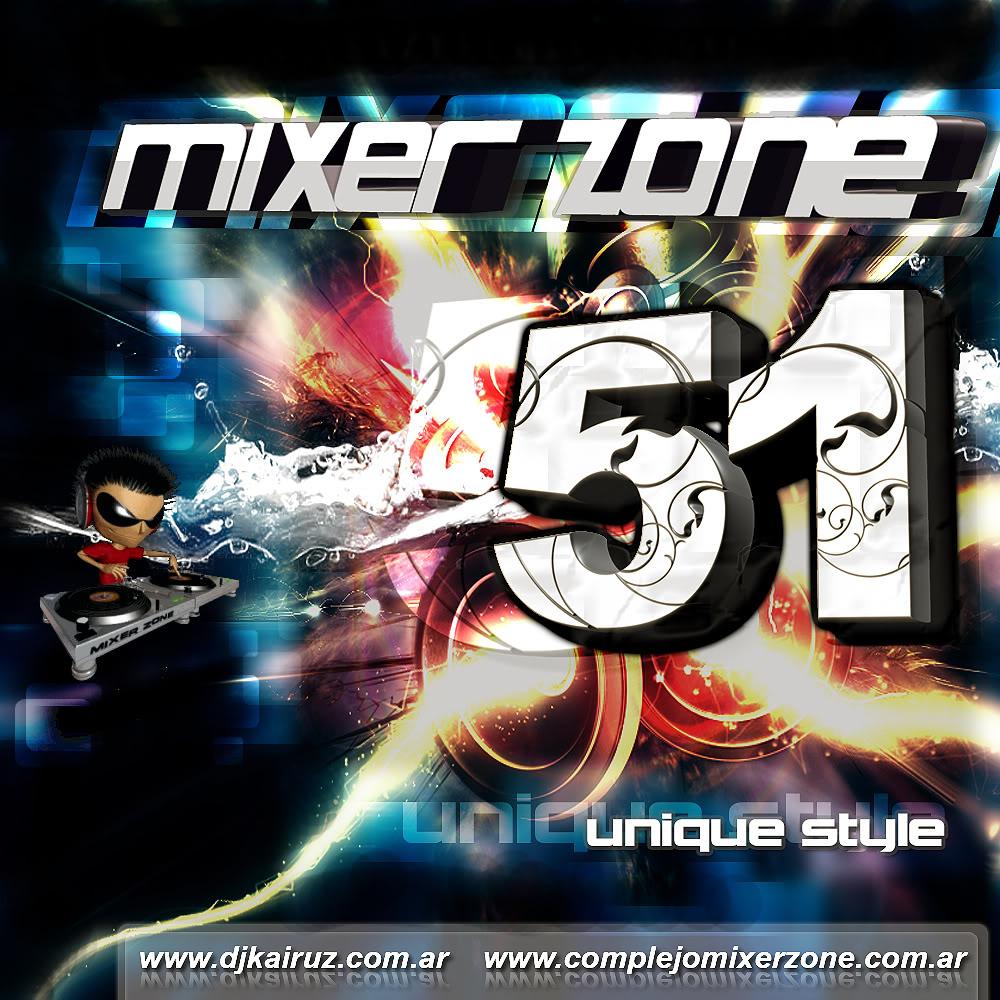 MIXER ZONE 51 Unique Style Mixerzone51blog