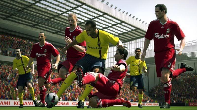 Pro Evolution Soccer 2010 - Inglês Cap4-Pes10