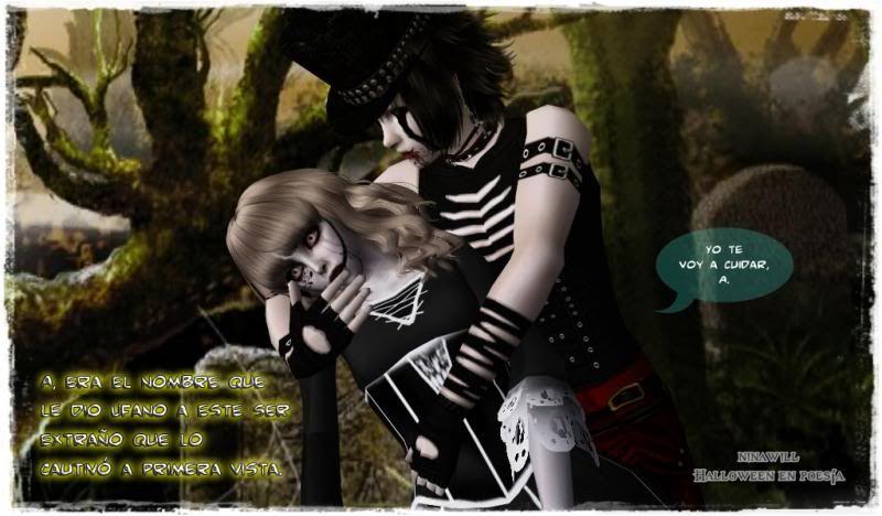 Halloween en Poesía - ByNinaWill O9_zps4a113310