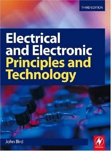 مجموعة من الكتب  ElectricalandElectronicPrinciplesan