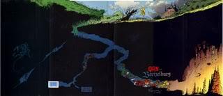 "Dossier ""QRN En Bretzelburg"", por Aguilar Sutil 027"