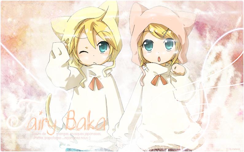 Fairy-Baka