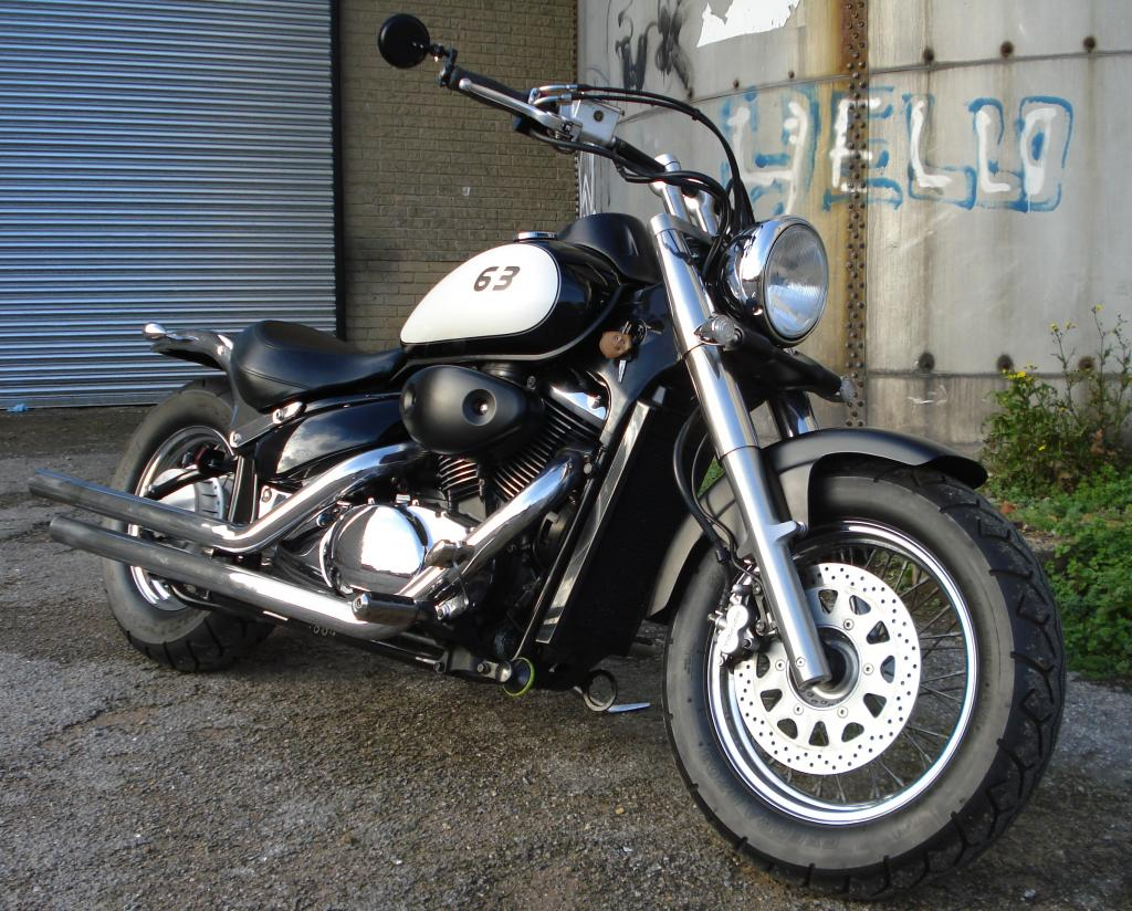 Updated - 2001 Suzuki VL 800 - bobbed & finished for this year DSC08116_zps1615e932
