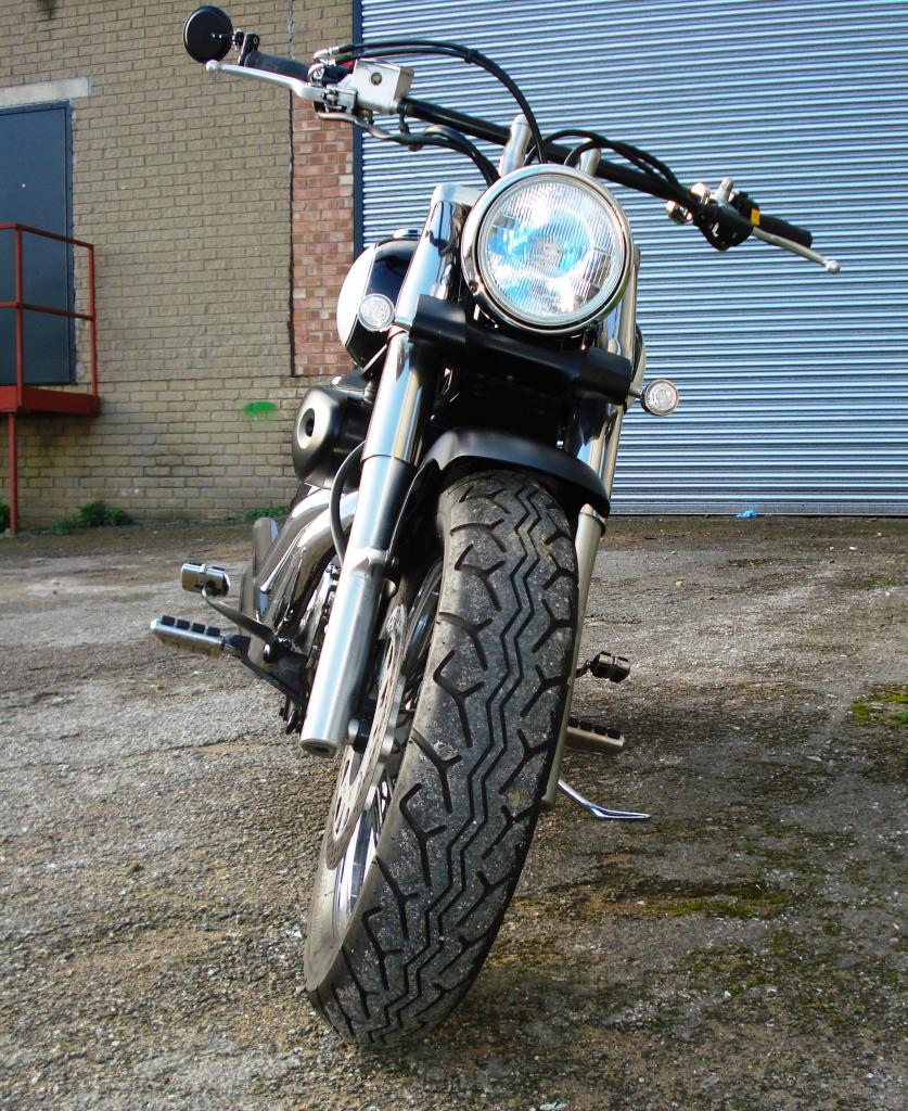 Updated - 2001 Suzuki VL 800 - bobbed & finished for this year DSC08120_zps2b72b4b0