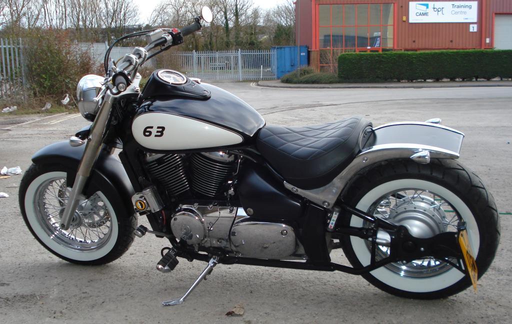 Updated - 2001 Suzuki VL 800 - bobbed & finished for this year DSC08608_zpsiuskwpif