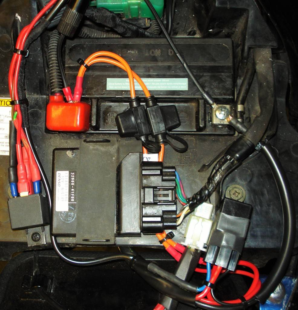 Feed When Ignition Switched On / Seconday Fuse Box Fuse%2004_zps5rgyjaji