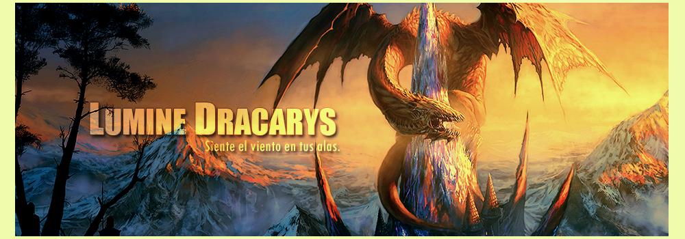 Lumine Dracarys