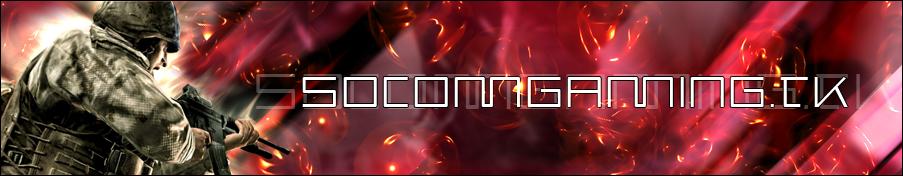 Socom Gaming