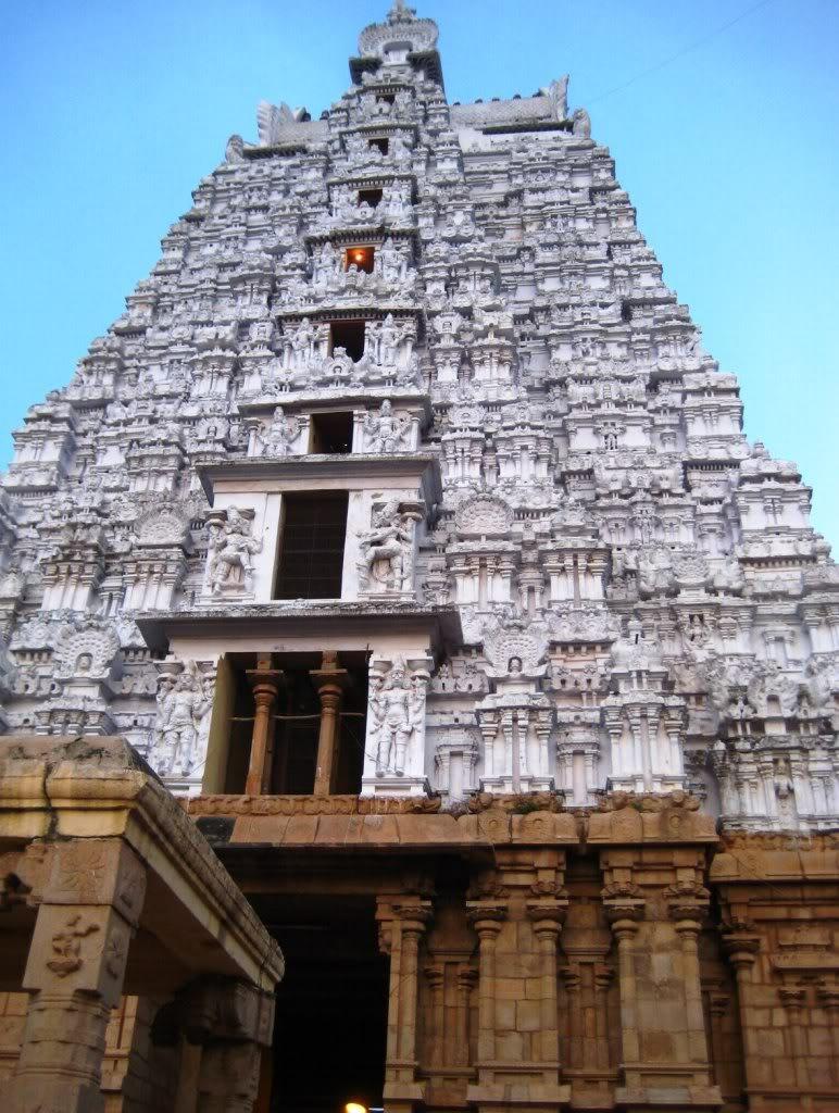 அரங்கநாதர் ஆலயம், திருவரங்கம் Srirangam