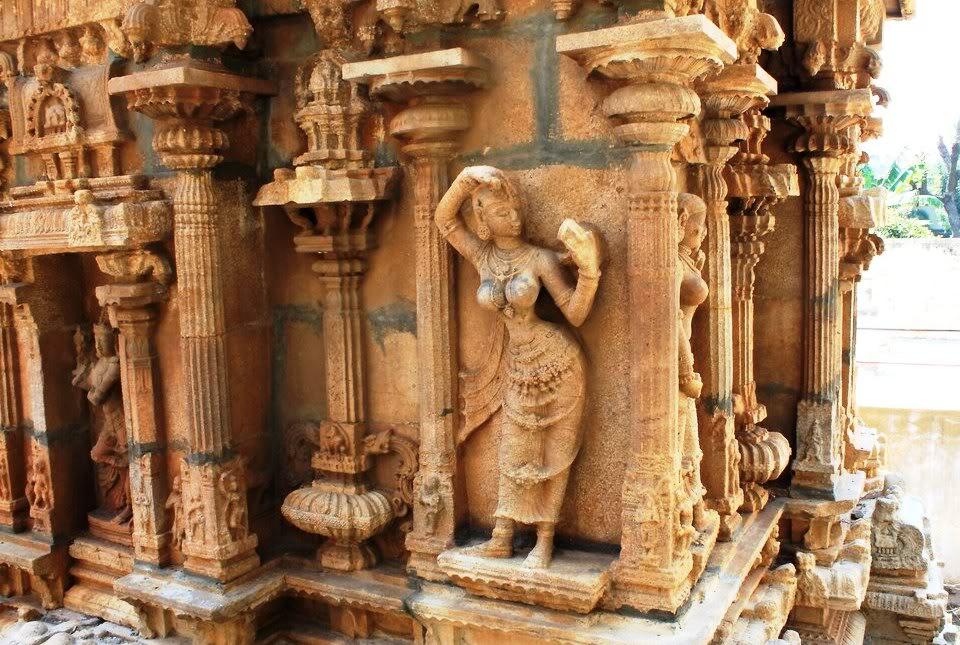 அரங்கநாதர் ஆலயம், திருவரங்கம் Srirangam1