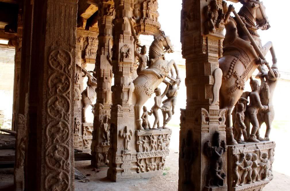 அரங்கநாதர் ஆலயம், திருவரங்கம் Srirangam2