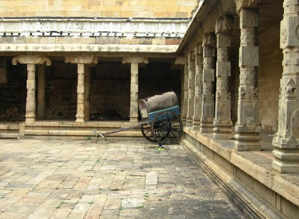 அரங்கநாதர் ஆலயம், திருவரங்கம் Srirangam3