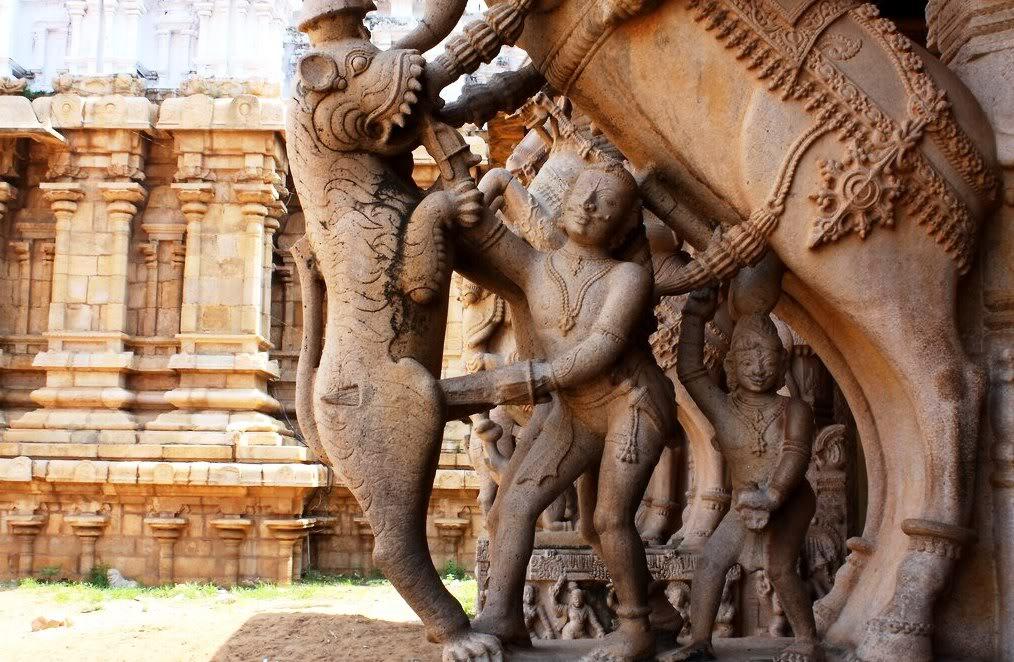 அரங்கநாதர் ஆலயம், திருவரங்கம் Srirangam4