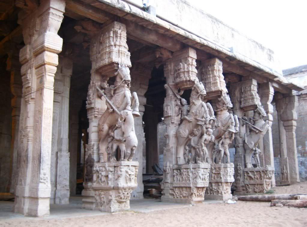 அரங்கநாதர் ஆலயம், திருவரங்கம் Srirangam7
