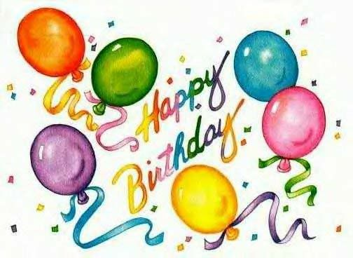 There is a special Day for World Gsm and us Happy-birthday