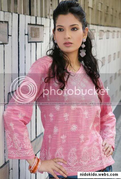 Beautiful Embroidery Kurtas 16i6x4g