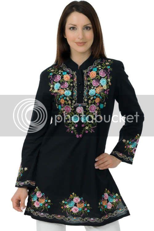 Beautiful Embroidery Kurtas 29c3yv7