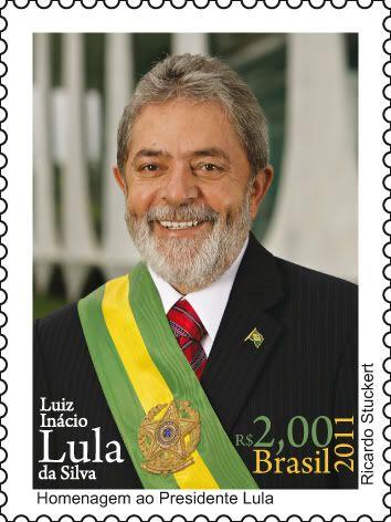 Emissions de Brésil - 2011 01-Lula