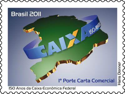 Emissions de Brésil - 2011 02-caixa
