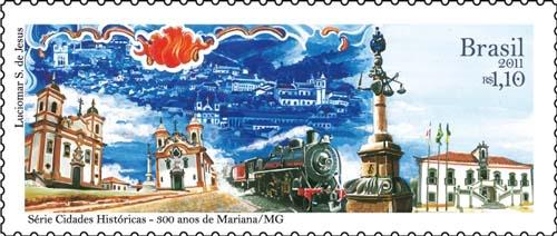 Emissions de Brésil - 2011 06-mariana