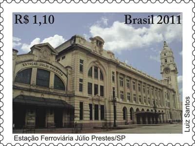 Emissions de Brésil - 2011 08-Estaes1