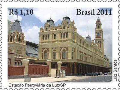 Emissions de Brésil - 2011 09-Estaes1