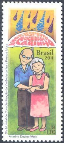Emissions de Brésil - 2011 12-Pessoaidosa