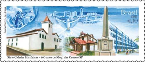 Emissions de Brésil - 2011 22-mogi