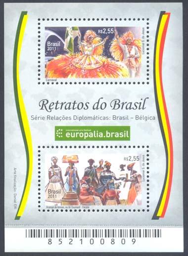 Emissions de Brésil - 2011 27-br-belgicabloco
