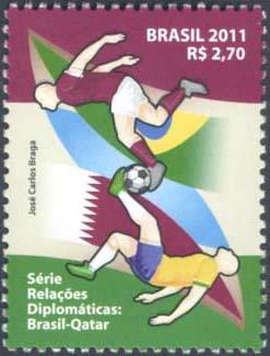 Emissions de Brésil - 2011 35-BR-qatar
