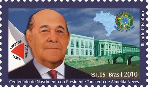 Emissions de Brésil - 2010 02-Tancredo