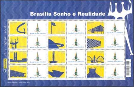 Emissions de Brésil - 2010 12a-BSB