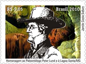 Emissions de Brésil - 2010 13-paleontologia