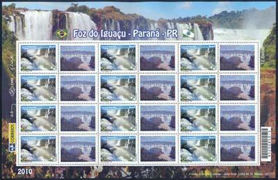 Emissions de Brésil - 2010 13xpfoz