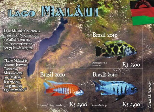 Emissions de Brésil - 2010 16-Malaui