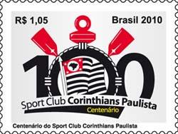Emissions de Brésil - 2010 21-Corinthians