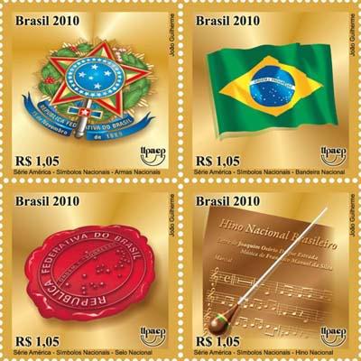 Emissions de Brésil - 2010 22-UPAEP