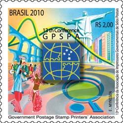 Emissions de Brésil - 2010 23-GPSPA