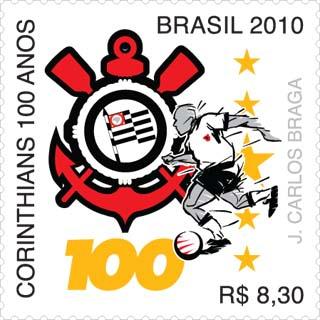 Emissions de Brésil - 2010 25-corinthians2