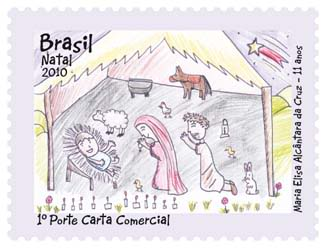 Emissions de Brésil - 2010 29-natal2010