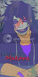 Gamzee Makara
