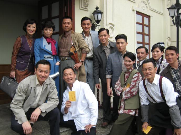 [2010 - HK] Nghĩa Hải Hào Tình Nghiahai