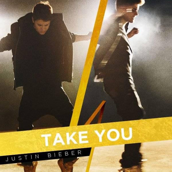 MJF's CD Covers TakeYou2