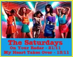 The Saturdays Fans TheSatsAlbum42