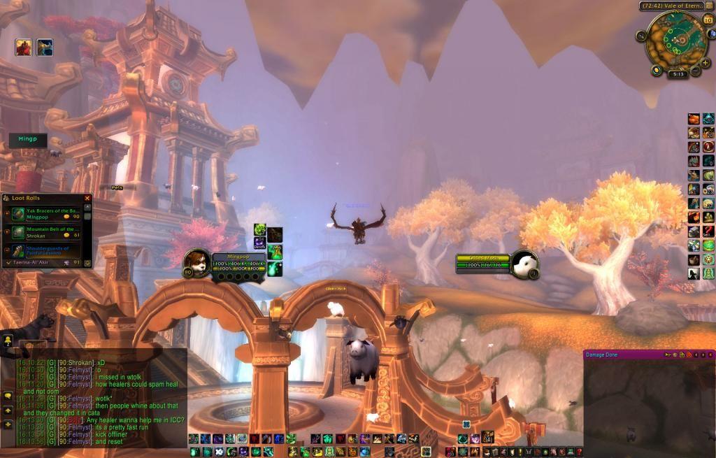 When Pigs Fly... WoWScrnShot_051013_161428