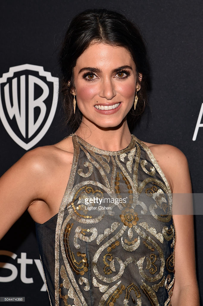 Nikki Reed // ნიკი რიდი - Page 5 66ed35bad6d139e8b441a68bf213a756