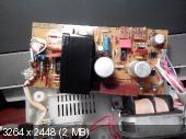 Простейший лабораторный БП, своими руками 9f14a596c97e48f275e121a3734336a2