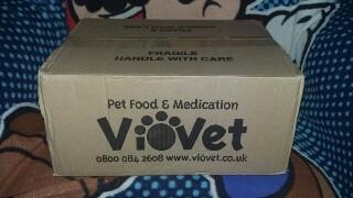 My VioVet Order Arrived Today! 20160723_124413-320x180