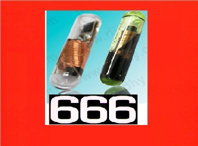 2012 : PUCES IMPLANTABLES, RFID, NANOTECHNOLOGIES, NEUROSCIENCES, N.B.I.C., TRANSHUMANISME  ET CYBERNETIQUE ! 666microchip